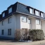 Wohn- und Arzthaus Lassowstraße