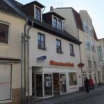 Wohn- und Geschäftshaus Branzke