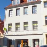 Wohn- und Geschäftshaus Rau