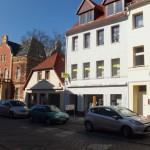 Wohn- und Geschäftshaus Rau und Richter