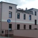 Wohn- und Geschäftshaus Heinze nachher