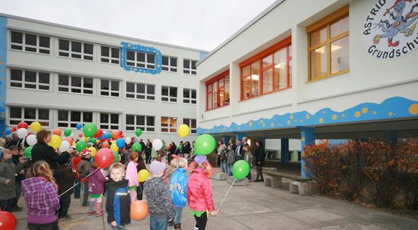 Grundschule Astrid Lindgren