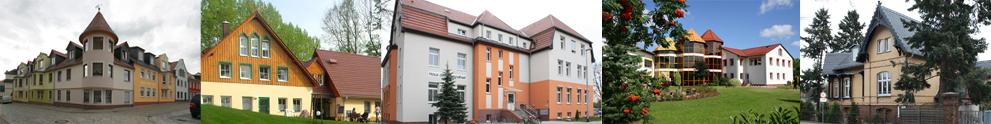Architektur- und Ingenieurbüro Brückner Spremberg - Leistungen - Bauplanung - Neubau - Sanierung