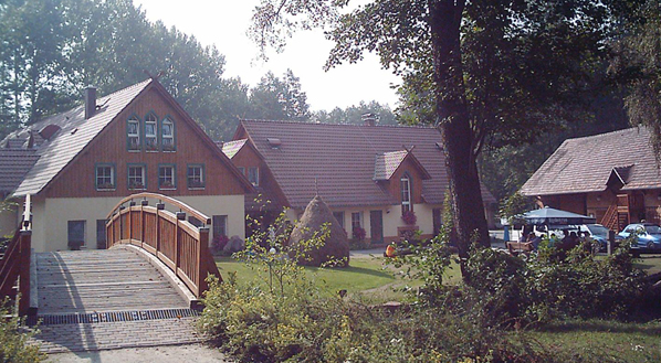 Fiedermannhof in Burg