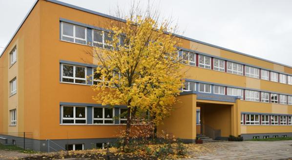 """Grundschule """"Kollerberg"""" in Spremberg"""