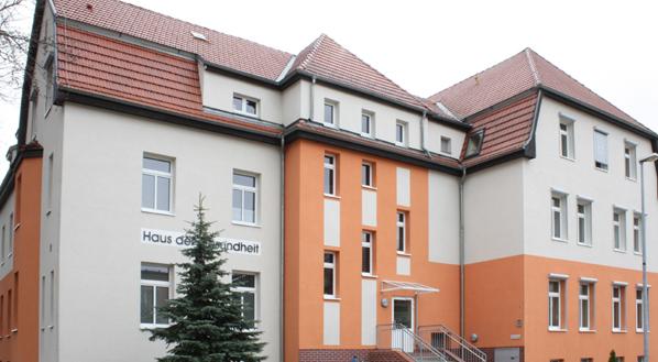 Haus der Gesundheit
