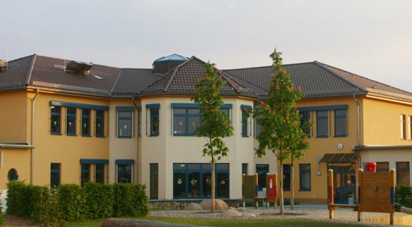 Heidegrundschule in Sellessen/Haidemühl