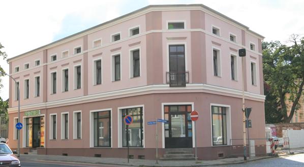 Städtische Werke Spremberg