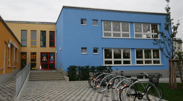 """Kindertagesstätte """"Kollerberg"""" in Spremberg"""