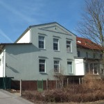 Geschäftshaus der Spremberger Wohnungsbaugenossenschaft e.G.
