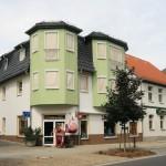 Wohn- und Geschäftshaus Hönisch