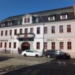 Kaverliershaus Sparkasse