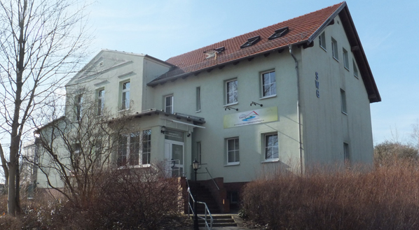 Oberschule Germanus Theiss