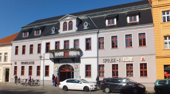 Albert-Schweizer-Familienwerk in Spremberg