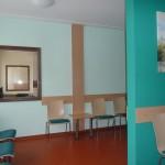 Wartezimmer Hausarzt